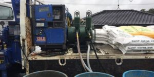千葉県松戸市で「沈下修正工法」セミナー